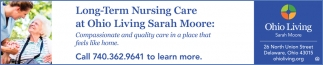 Compassionate and quality care in a place that feels like home
