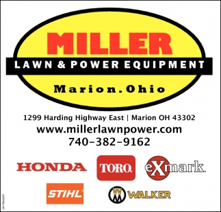 Lawn & Power Equipment