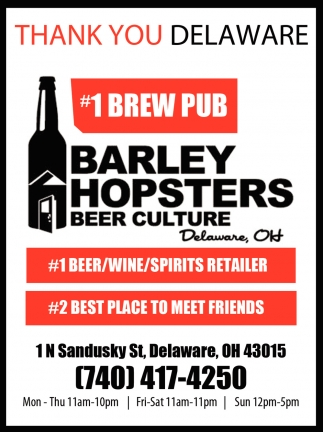 Brew Pub