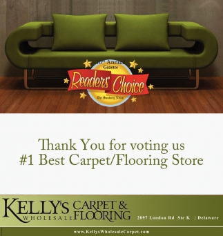 1 Best Carpet / Flooring Store