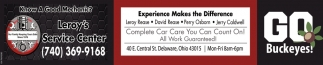 Complete Car Care