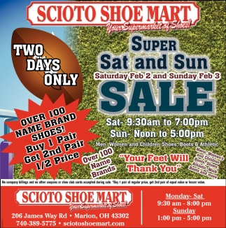 Minneapolis st paul hotel deals - Scioto Shoe Mart Coupons in Portsmouth, OH with Reviews -