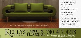Carpet Rolls, Remnants, Vinyls, Ceramic Tiles