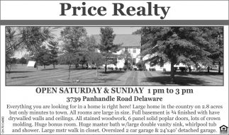 3739 Panhandle Road, Delaware